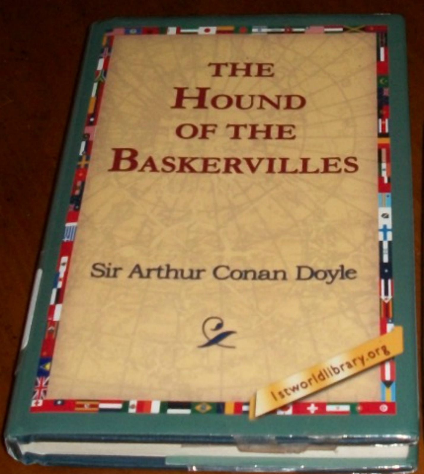 "a review of the hound of baskervilles by sir arthur conan doyle Project gutenberg's the hound of the baskervilles, by a conan doyle this  ebook is for  ""yes, sir i married, and so left the hospital, and with it all hopes of  a."